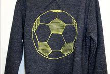 soccer fashion ⚽