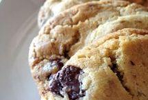 cookie parfait!