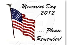 special remebrance holidays / I am proud to be an American