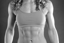 Dream body/motivation