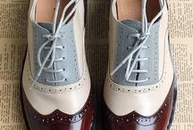 Brogues to Buy