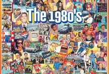 Oh Yeah the 80's