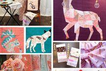 Violet Craft / by Michael Miller Fabrics