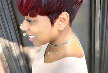 Plecione włosy fryzury