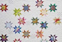 Star Quilts