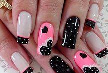 mi estilo de uñas