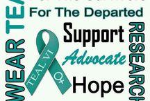 Cancer / ik overwon kanker !