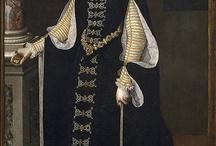 moda 1500- 1550