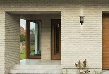Outdoor Lighting / #LED #ledlighting #decor #design #homedecor #landscaping