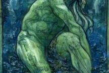 Lovecraft / by Amanda Martinez Whittington