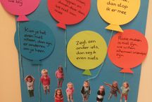 Idee voor nieuw schooljaar!