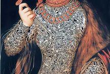 Lucretia, Cleopatra