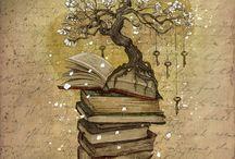 Я открываю книгой мир