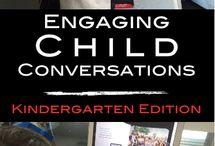 Kindergarten + Kids