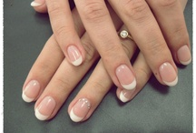 Fine to Fabulous Gel Nails