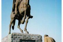 Atatürk sevdası