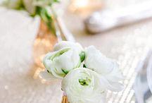 Wedding Flowers / Inspiration for wedding flowers.