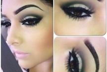 Makeup / by Jessica Hernandez