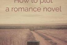 novel writing