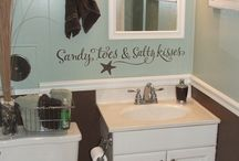 Laundry Room / by Bonny Moulton