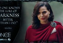 Regina Mills / Favorite character from OUAT