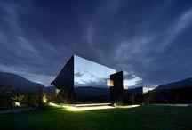 Mooj Architecture