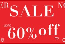Shopping, Bargains and Offers