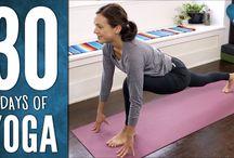 trene - yoga aa