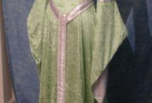 Medieval/Fantasy Wear