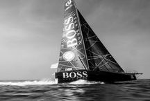 Vendée Globe / The lead up and the action from one of the hardest sailing races in the world