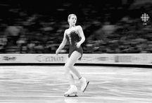 Ice Skating / Figure Skating