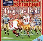 USC Trojans Memorabilia / USC Trojans Memorabilia