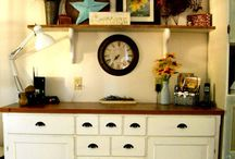 Paint ideas for cabinets