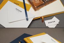 Brand Identity Inspiration / Great brand identity examples