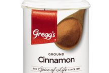 Cooking and baking with Gregg's