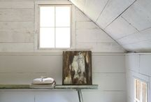 Fara Postupice / design interieru
