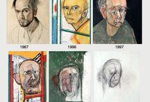 Alzheimer - personnes âgées