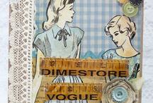 Vintage Street Market DT - My Designs