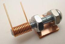 Ciekawe pomysły elektronika
