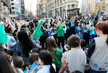 100th Anniversary of Girl Scouts / by Girl Scouts of Greater New York
