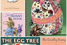 PICTURE BOOKS: Easter / Picture books about Easter