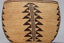 Basket case / Baskets, grips, suitcases, artisan basketry, straw bags