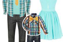одежда для семейной ф/с