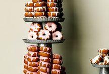 Donut Party / Donut party inspiration