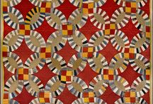 Quilts - Traditional With A Twist