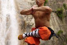 Shaolin / by Bri G