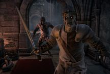 Hellraid / EMBARK ON A BLOODY HELLRAID. Join a group of fierce combatants mustered by the Guardian of the Ancient Tomes and begin your quest for the survival of mankind in this unique mix of first-person melee action, RPG and competitive co-op.