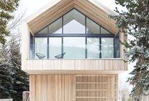 Ohakune Dreaming - Winter House