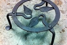 Forged stuff / Art of blacksmithing