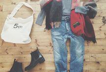 女子ファッション